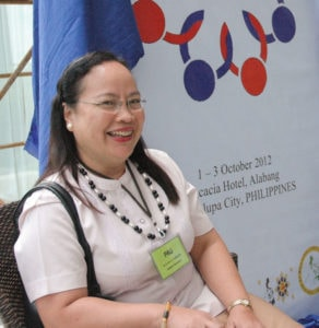 Secretary Paulyn Jean Rosell-Ubial, Department of Health