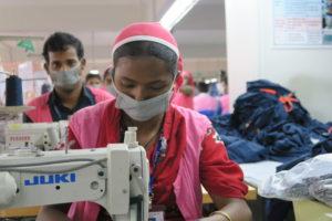 Auko-Tex tekstilfabrikken i Gazipur uden for Dhaka_Foto Linda Nordahl Jakobsen (4)