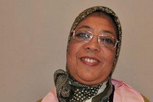Fatiha Khourtal
