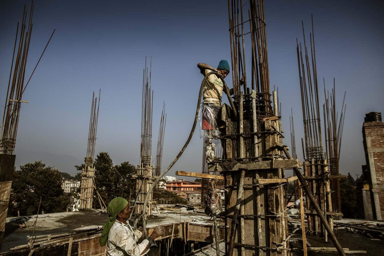 Bygningsarbejder (2)
