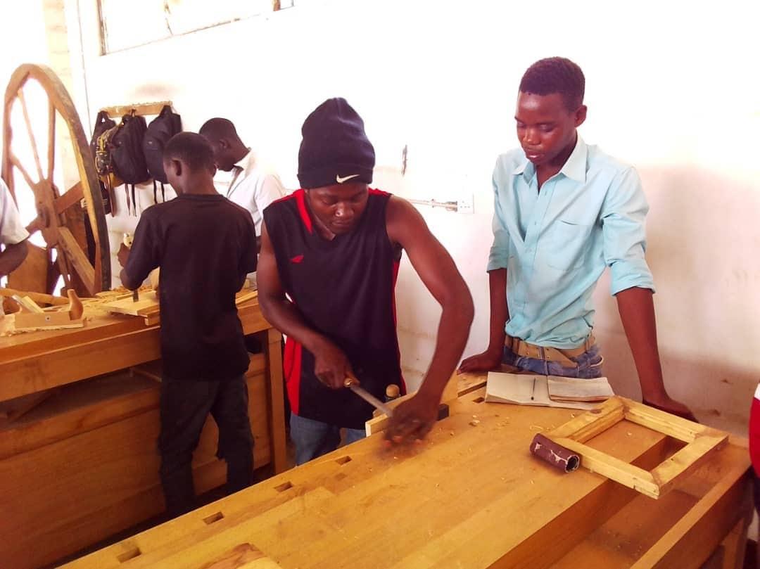 TVET Malawi edit