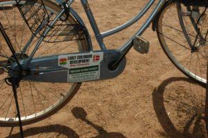 5 gnat bupl cykel