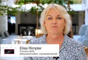 Elisa BUPL