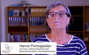 Hanne Udd